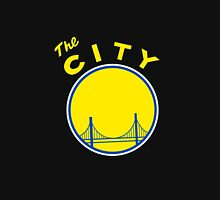 Golden State Warriors Retro Unisex T-Shirt
