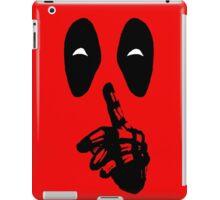 BADASS is COMING iPad Case/Skin