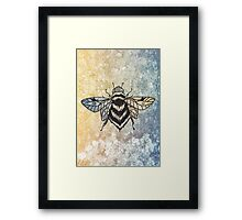 Sunshine, Honey and Rain  Framed Print