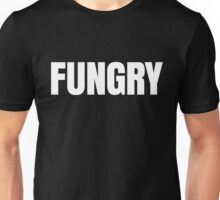 FUNGRY Unisex T-Shirt