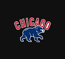 Chicago Cubs5 Unisex T-Shirt