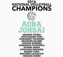 Aoba Johsai Champions Tank Top