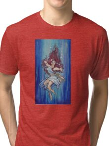 Rapture Tri-blend T-Shirt