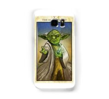 The Hierophant Samsung Galaxy Case/Skin