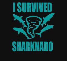 Survived Sharknado T-Shirt