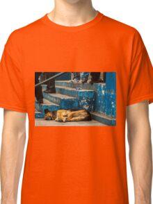 A Quiet Step Classic T-Shirt