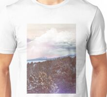 Sky of Lust #redbubble #lifestyle #home #tech Unisex T-Shirt
