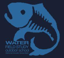 Water Field Study Kids Tee