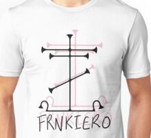 Frnkiero Andthe Cellabration Unisex T-Shirt