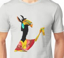 The poison for Kuzco Unisex T-Shirt