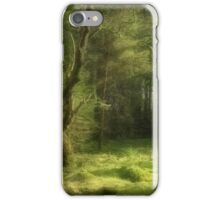 Forest of Dreams iPhone Case/Skin