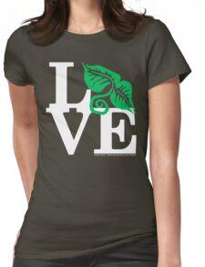 Plants Field Study Love (fcw) T-Shirt