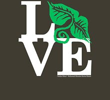 Plants Field Study Love (fcw) Unisex T-Shirt