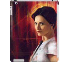 Irene Adler iPad Case/Skin