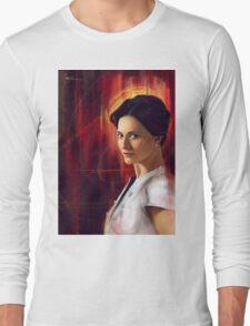 Irene Adler Long Sleeve T-Shirt