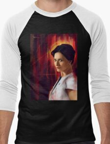Irene Adler Men's Baseball ¾ T-Shirt