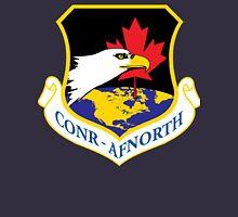 NORAD Continental US / 1st Air Force Emblem Unisex T-Shirt