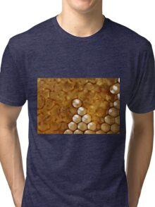 honey or not honey? Tri-blend T-Shirt
