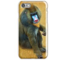 The older brother iPhone Case/Skin