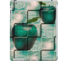 Green Apples iPad Case/Skin
