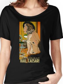 Hail Caesar! Movie Women's Relaxed Fit T-Shirt
