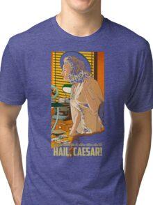 Hail Caesar! Movie Tri-blend T-Shirt