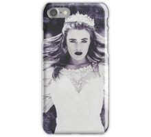 Queen of Elphame iPhone Case/Skin