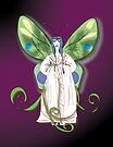 Madame Butterfly #4 (2007) by Shining Light Creations