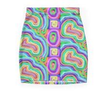 Scrunchies, by Mickeys Art And Design. Mini Skirt