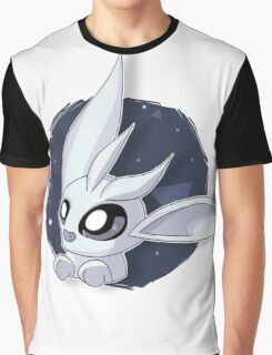 Ori And The Blind Forest, Ori Graphic T-Shirt