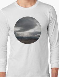 Heavy sky Long Sleeve T-Shirt
