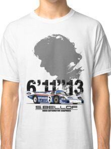 Stefan Bellof Nürburgring Classic T-Shirt