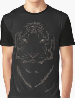 The Tiger Graphic T-Shirt