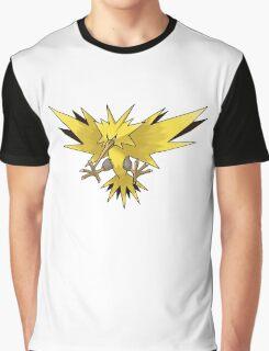 Pokemon Phoenix Graphic T-Shirt