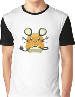 Pokemon Mice Graphic T-Shirt