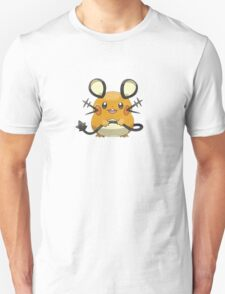 Pokemon Mice Unisex T-Shirt