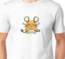 Pokemon Mice Unisex T-Shirt