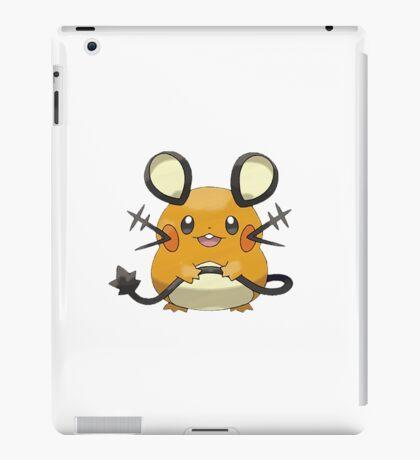 Pokemon Mice iPad Case/Skin