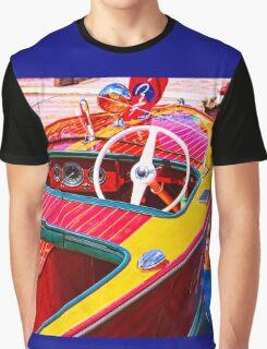 Classic Display Graphic T-Shirt