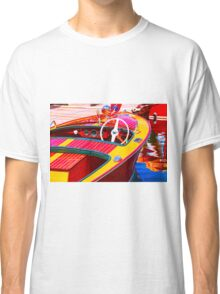 Classic Display Classic T-Shirt