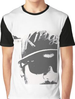 kings Graphic T-Shirt