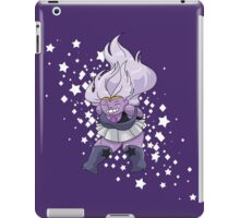 Sailor Amethyst iPad Case/Skin