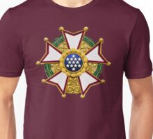 Legion Of Merit Unisex T-Shirt