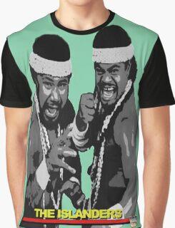 The Islanders - Tag Team Graphic T-Shirt
