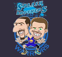 SPLASH BROTHERS Unisex T-Shirt