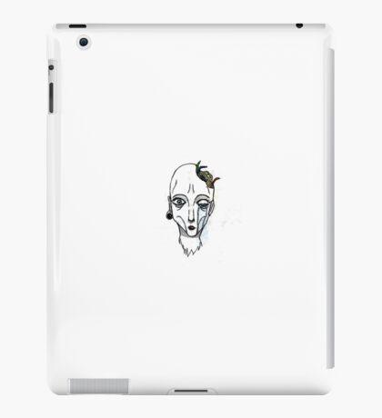 Rusted lungs.  iPad Case/Skin