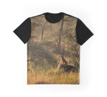 """Looking for Prey"" Graphic T-Shirt"