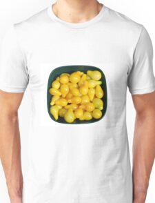 Yellow Tomatoes in Sunlight Unisex T-Shirt