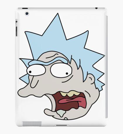 Barnick The Raging Alcoholic  iPad Case/Skin