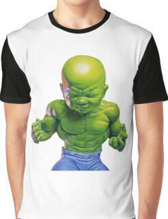 baby hulk Graphic T-Shirt